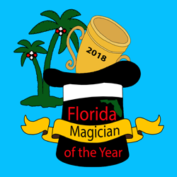 Florida Magician of the Year Contest