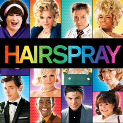 Hairspray Sing-Along Movie