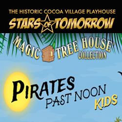 Magic Tree House: Pirates Past Noon