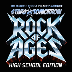 Rock of Ages: High School Edition