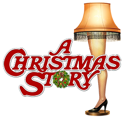 a christmas story the musical - A Christmas Story Village